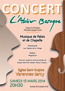 Atelier Baroque
